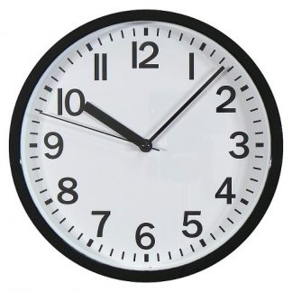 Time only
